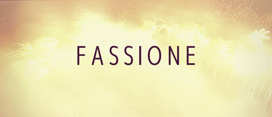 FASSIONE